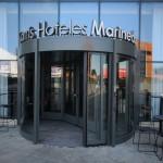 Hotel Carris3