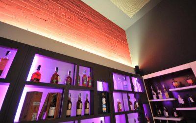 Tienda de vinos – Espíritu de Galicia