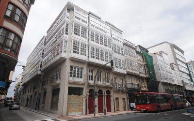 Edificio San Andrés 72