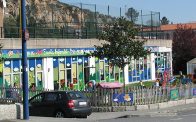 Guardería Infantil Zapateira